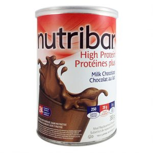 Protein Shakes with Chocolate Protein Powder