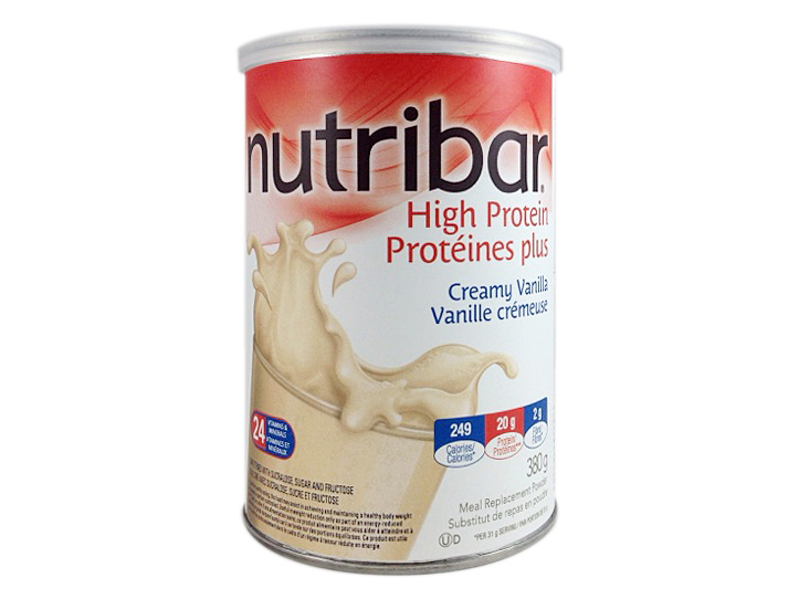 High Protein Shake