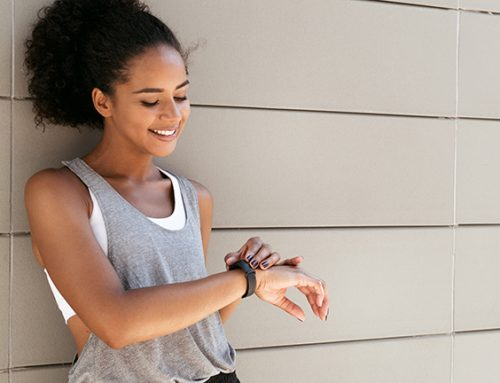 Fitness Trackers: Passing Fad or Pretty Fab?