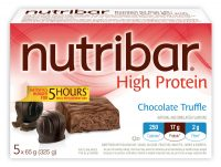 Best Tasting High Protein Bars