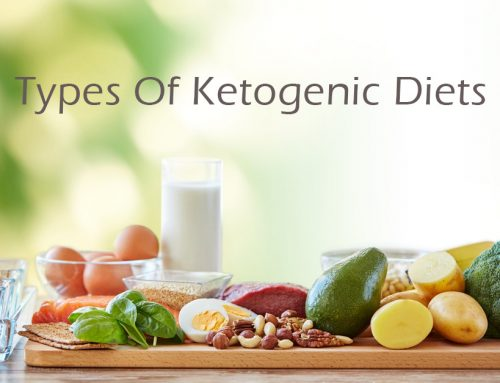 3 Different Types Of Keto Diets