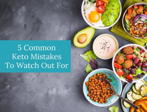 5 Common Keto Diet Mistakes To Watch Out For