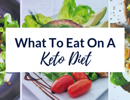 Best Foods To Eat On A Keto Diet