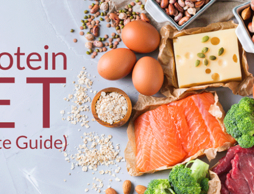 High Protein Diet: The Complete Guide