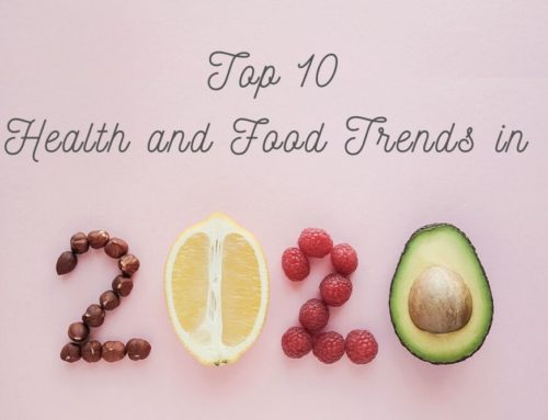 Top 10 Health and Food Trends in 2020